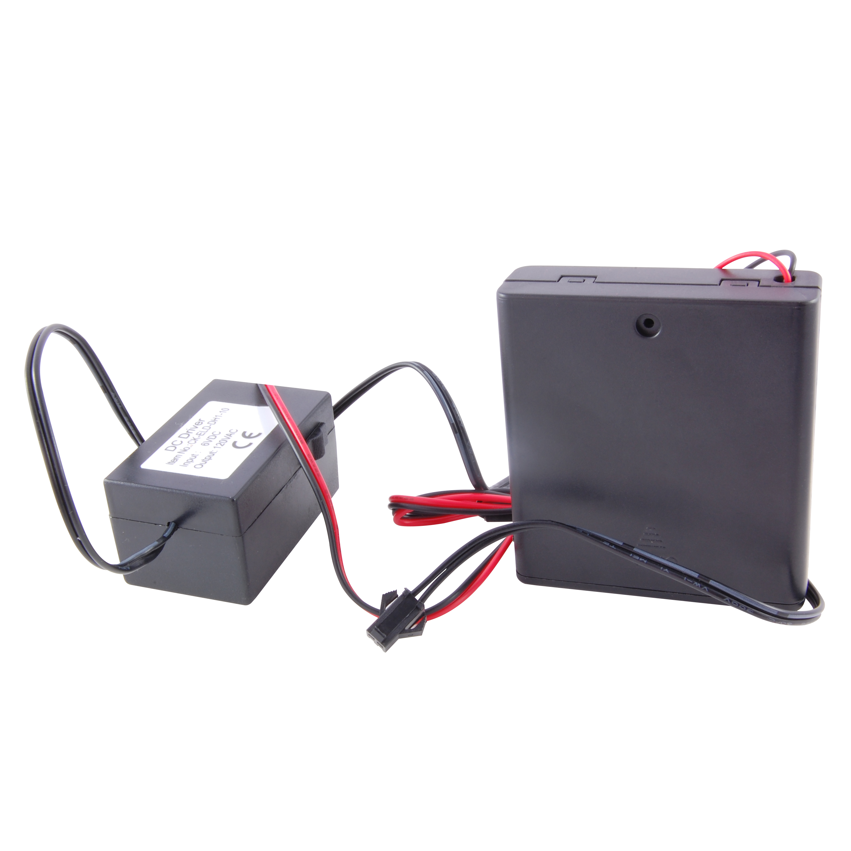 El wire power supplies electronic components supply
