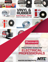 Plymouth Electrical Tape Solutions Guide