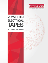 Plymouth Electrical Tape Product Catalog