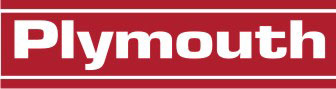 Plymouth Tape Logo