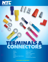 Terminals & Connectors Brochure