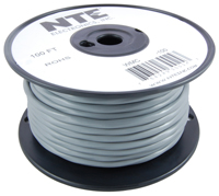 Photo of NTE Multi-Conductor Cable