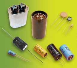 capacitors with highest level of reliability