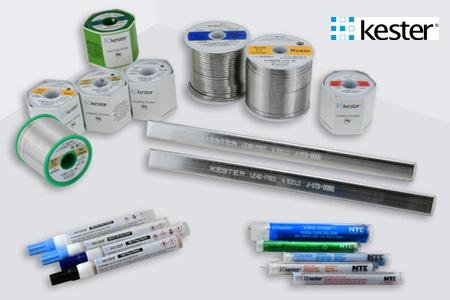 Kesler soldering products