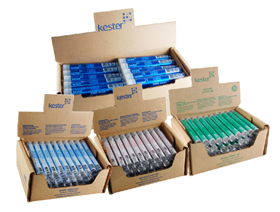 Kester Pocket Paks® from NTE Electronics, Inc.