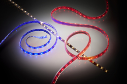 LED Strips group photo