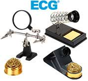 ECG Soldering Accessories Spotlight image