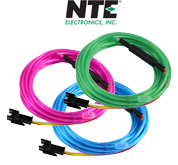 Electroluminescent (EL) Chasing Wire