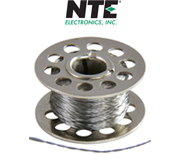 NTE Electronics Inc  | Electronic Components Supplier