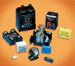 Relays and circuit breakers