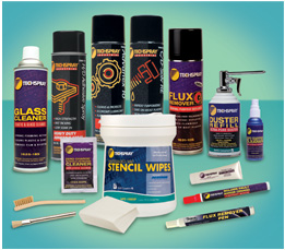 TechSpray Products