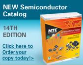 Guia de Reemplazos de Semiconductores NTE version 14