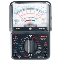 ANALOG MULTIMETER FULL