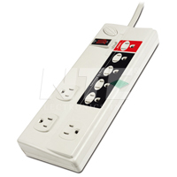 SURGE PROTECTOR 8 OUTLET