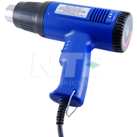 HEAT GUN VARIABLE TEMP