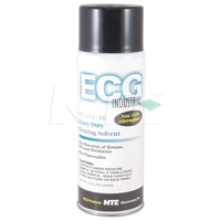 HD CLEANING SOLVENT 16 OZ