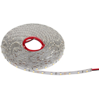 LED STRIP AMBER 2835 IP65