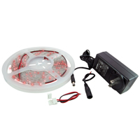 LED STRIP KIT RED 16.4 FT