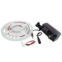 LED STRIP KIT WHITE 16.4F