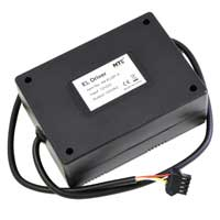DC INVERTER POWER SUPPLY