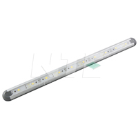 LED LIGHT BAR 12VDC 11 IN
