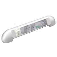 LED LIGHT SWIVEL 12/24VDC