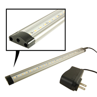 LED LIGHT BAR 11.81 IN