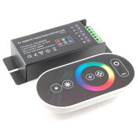 REMOTE FOR RGB STRIPS