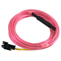 EL CHASING WIRE 3.2 PINK