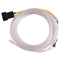 EL CHASING WIRE 2.3 WHITE