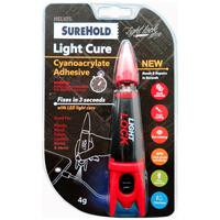 LIGHT CURE ADHESIVE 4GRAM