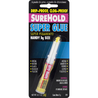 SUPER GLUE DRIPCLOG PROOF