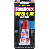 All American Super Glue Photo