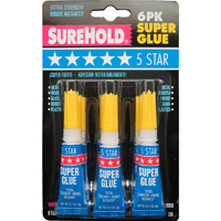 5 Star Super Glue Photo