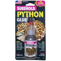 Polyurethane Python Glue image
