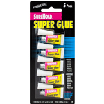 Single Use Super Glue