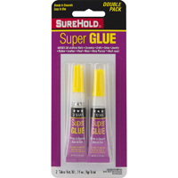 SUPER GLUE DOUBLE PACK
