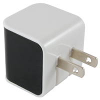 USB AC ADAPTER 5VDC 1A