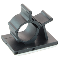 ADJ CABLE CLAMP .390 INCH