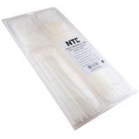 CABLE TIE PACK - NATURAL