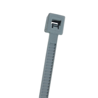 CABLE TIE 4.1IN GRAY