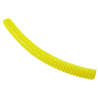 SPLIT LOOM 5/8INCH YELLOW