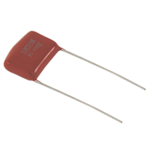 Mylar / Polyester Film (MLR Series) Capacitors