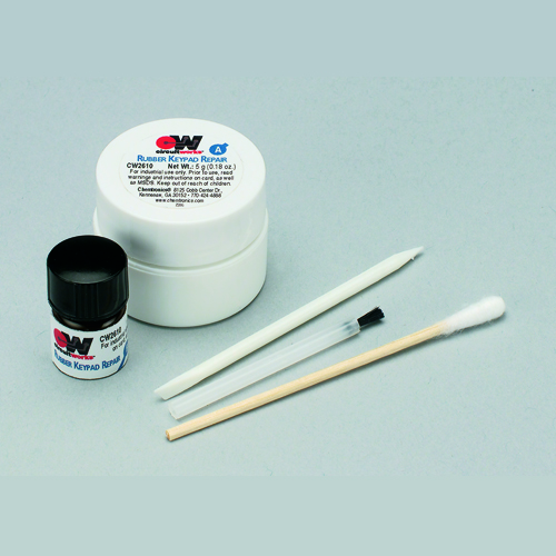 circuitworks conductive pens and inks nte electronicscircuitworks rubber keypad repair kit circuitworks rubber keypad repair kit