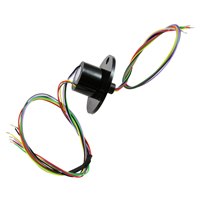 SLIP RING 6 WIRE