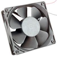 FAN 24VDC 120 X 120 X 32M