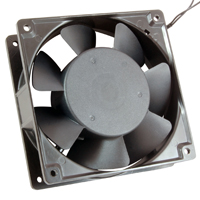 FAN 120VAC 120X120X38MM