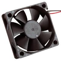 FAN 12VDC 60 X 60 X 15MM