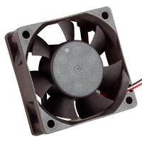 FAN 12VDC 60 X 60 X 20MM