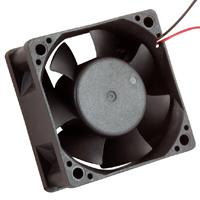 FAN 12VDC 60 X 60 X 25MM